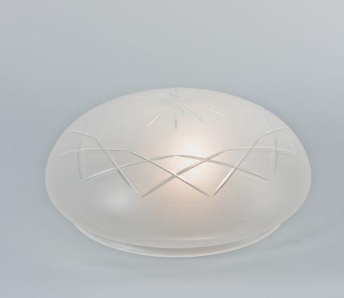 Glasschirm 125cr